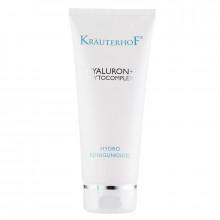 Krauterhof Очищающий гель с фитокомплексом и гиалуроновой кислотой Hyaluron