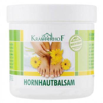 Krauterhof Бальзам против ороговения Hornhautbalsam