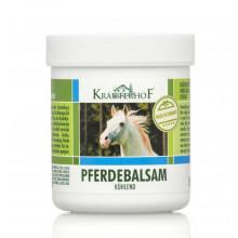 """Krauterhof Охлаждающий гель для тела с экстрактом конского каштана """"Лошадиный бальзам"""" Pferdebalsam"""