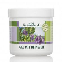 Krauterhof Освежающий гель для тела с экстрактом окопника Gel Mit Beinwell