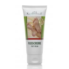 Krauterhof Крем для ног освежающий и увлажняющий Fusscreme (в тубе)