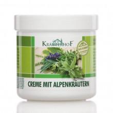 Krauterhof Крем для ног с альпийскими травами