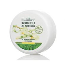 Krauterhof Масло для тела с морингой и ши Body Butter Mit Moringaöl