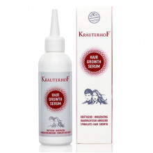 Krauterhof Сыворотка против выпадения волос Hair Growth Serum