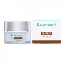 """Krauterhof Perfect Make-up Дневной крем для лица с легким тонирующим эффектом """"Идеальный макияж"""""""
