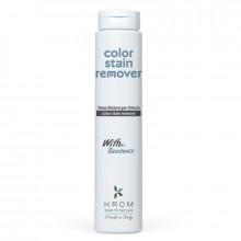 Krom Крем для снятия остатков краски с пчелиным воском Hair Concealers Color Stain Remover