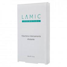 Lamic Интенсивно увлажняющая маска Maschera Intensamente Idratante