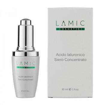 Lamic Сыворотка с гиалуроновой кислотой Acido Ialuronico