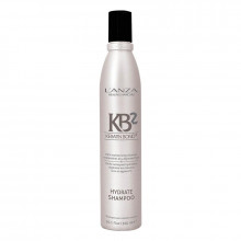 L'anza Шампунь увлажняющий Keratin Bond 2 Hydrate Shampoo