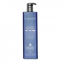 L'anza Очищающий шампунь для волос Ultimate Treatment Chelating Shampoo