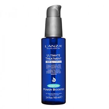 L'anza Средство для увлажнения волос Ultimate Treatment Power Booster Moisture