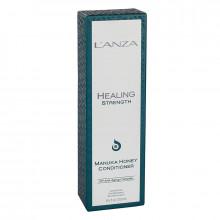 L'anza Укрепляющий кондиционер с медом мануки Healing Strength Manuka Honey Conditioner