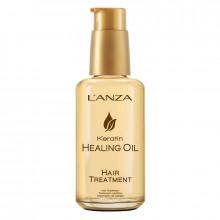 L'anza Эликсир с кератиновым маслом Keratin Healing Oil Hair Treatment