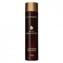 L'anza Восстанавливающий шампунь с кератиновым эликсиром Keratin Healing Oil Lustrous Shampoo