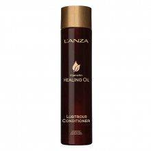 L'anza Кондиционер с кератиновым эликсиром Keratin Healing Oil Lustrous Conditioner