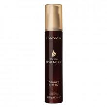 L'anza Разглаживающий крем для волос с кератиновым эликсиром Keratin Healing Defrizz Cream