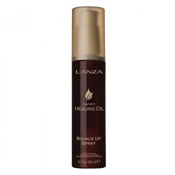 L'anza Спрей для объемной укладки Keratin Healing Oil Bounce Up Spray