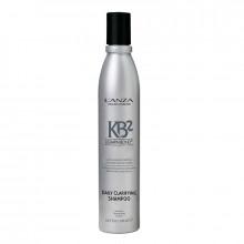 L'anza Шампунь для ежедневного использования глубоко очищающий и увлажняющий Keratin Bond 2 Daily Clarifying