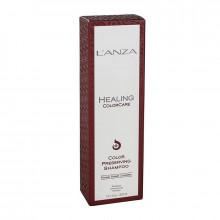 L'anza Питательный шампунь для окрашенных волос Healing Colorcare Color-Preserving Shampoo