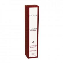 L'anza Очищающий шампунь для окрашенных волос Healing Colorcare Clarifying Shampoo