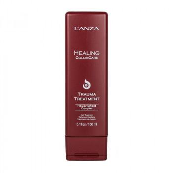L'anza Интенсивно восстанавливающая маска для окрашенных волос Trauma Treatment