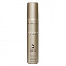 L'anza Спрей для реконструкции обесцвеченных волос Healing Bright Blond Rescue