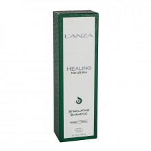 L'anza Шампунь для восстановления и стимуляции роста волос Healing Nourish Stimulating Shampoo