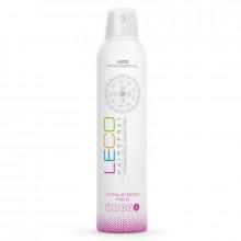 Leco Лак для волос ультрасильной фиксации Style