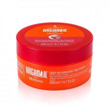 Lee Stafford Питательная маска для волос с аргановым маслом Argan Oil Treatment