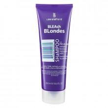 Lee Stafford Шампунь для осветленных волос Bleach Blonde Shampoo