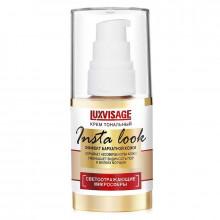 LuxVisage Тональный крем Insta Look - Тональное средство (арт.23931)