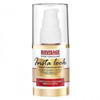 LuxVisage Тональный крем Insta Look