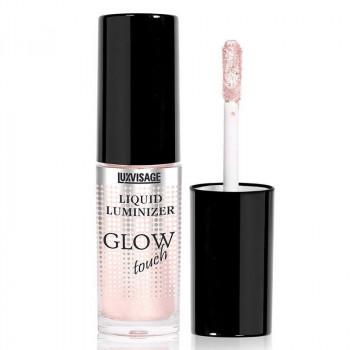 """LuxVisage Жидкий люминайзер """"Glow touch"""""""