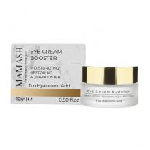 Mamash Organic Глубоко увлажняющий крем для кожи в области вокруг глаз с гиалуроновой кислотой