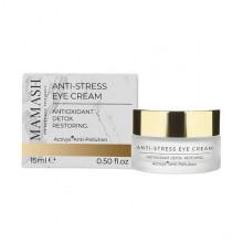 Mamash Organic Крем для области вокруг глаз с комплексом анти-стресс