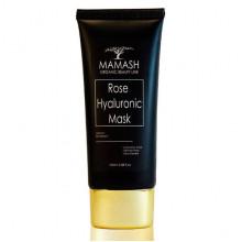 Mamash Organic Маска для сияния и выравнивания цвета лица с гиалуроновой кислотой