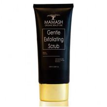 Mamash Organic Гоммаж-скраб для сияющего цвета лица