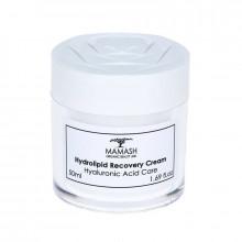 Mamash Organic Восстанавливающий крем с Гиалуроновой кислотой