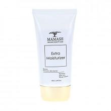 Mamash Organic Экстраувлажняющий крем для лица