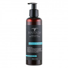 Mamash Organic Гель для умывания нормальной кожи