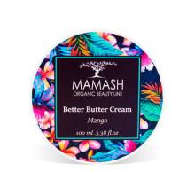 """Mamash Organic Баттер для тела """"Mango"""""""