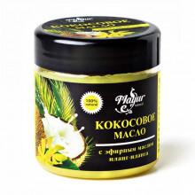 Mayur Кокосовое масло с эфирным маслом иланг-иланг