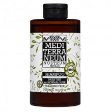 Mediterranean Cosmetics Nostrum Шампунь ежедневный для нормальных волос