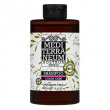 Mediterranean Cosmetics Nostrum Шампунь для окрашенных волос