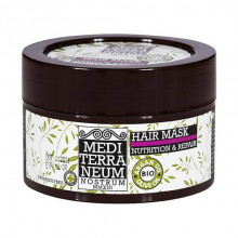 Mediterranean Cosmetics Nostrum Маска для волос