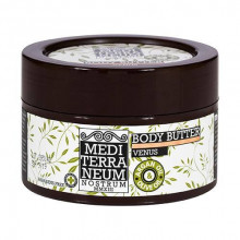 "Mediterranean Cosmetics Nostrum Крем-масло для тела ""Venus"""