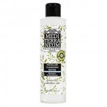 Mediterranean Cosmetics Nostrum Мицеллярная вода для лица и кожи вокруг глаз