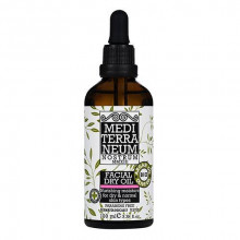 Mediterranean Cosmetics Nostrum Косметическое масло для лица шёлковой текстуры Facial Dry Oil