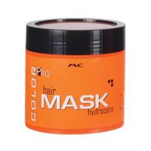 Mediterranean Cosmetics Color Pro Маска для волос увлажняющая Hydrocare