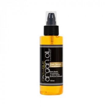 Mediterranean Cosmetics Εxclusive Professional Сыворотка для волос с маслом Арганы